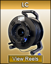 LC Tactical Fiber and Reel